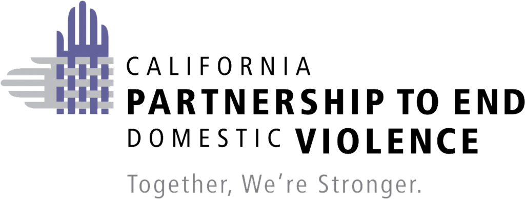Cal Partnership to End Domestic Violence