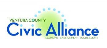 Ventura County Civic Alliance Logo