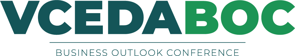 Ventura County Economic Development Association Business Outlook Conference Logo