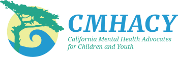 California Mental Health Advocates for Children and Youth Logo