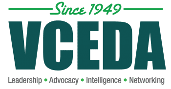 Ventura County Economic Development Association Logo